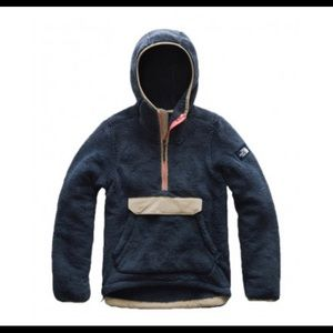 The North Face Women Campshire Hoodie XS